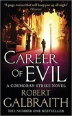 Career of Evil