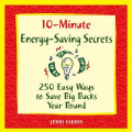 10-Minute Energy Saving Secrets