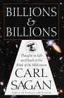 Billions and billions:thoughts on life and death at the brink of the millennium