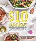 $10 Dinners