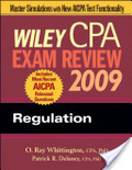 Wiley CPA examination review:Regulation
