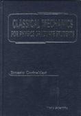 Classical mechanics:for physics graduate students