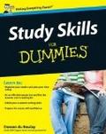 Study skills for dummies /