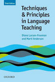 Techniques & principles in language teaching /