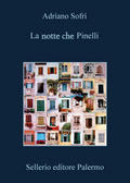 Cover of La notte che Pinelli