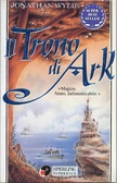 Cover of Il trono di Ark