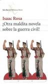 !Otra Maldita Novela Sobre La Guerra Civil!