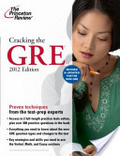 Cracking the new GRE /