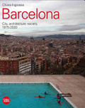 Barcelona : : architecture- city and society- 1975-2015