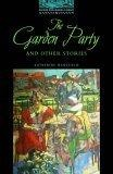 The garden party:and other stories