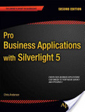 Pro business applications with Silverlight 5 /