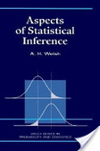 Aspects of statistical inference