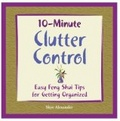 10-Minute Clutter Control