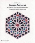 Islamic patterns:an analytical and cosmological approach