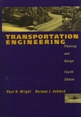 Transportation engineering:planning and design