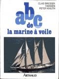 ABC de la marine à voile