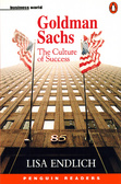 Goldman sachs:the culture of success