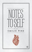 Notes to Self