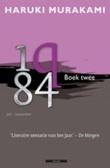 1Q84, Boek Twee