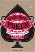 Cover of Il grande libro del poker