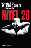 Cover of Nivel 26