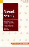 Network security:data and voice communications