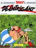 Asterix - De intrigant