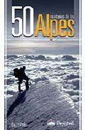 50 MONTAÑAS DE LOS ALPES