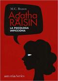 Agatha Raisin - La psicologa impicciona