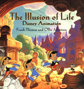 """DISNEY ANIMATION. THE ILLUSION OF LIFE"""