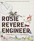 Rosie Revere, engineer 封面