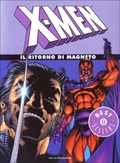 Cover of X-Men