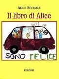 Cover of Il libro di Alice