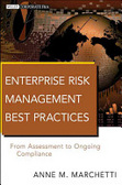 Enterprise risk management best practices : : from assessment to ongoing compliance