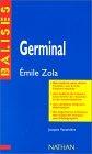 """""""Germinal"""", Emile Zola"""