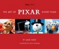 The art of Pixar short films