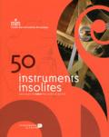 50 instruments insolites