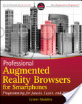 Professional augmented reality browsers for smartphones : : programming for Junaio- Layar- and Wikitude