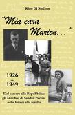 """""""Mia cara Marion…"""""""