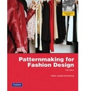 Patternmaking For Fashion Design And Dvd Package, 4/E (Dvd)