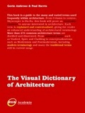 The visual dictionary of architecture /