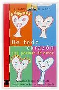 111 POEMAS DE AMOR DE TODO CORAZON