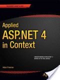 Applied ASP.NET 4 in context /