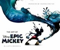 The art of Disney : : Epic Mickey