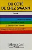"""""""Du côté de chez Swann"""", Proust"""