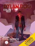 Dylan Dog Color Fest n. 28