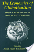 The economics of globalization:policy perspectives from public economics