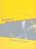 Methods of macroeconomic dynamics