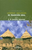 Lendas galegas de tradición oral