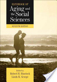 Handbook of aging and the social sciences /